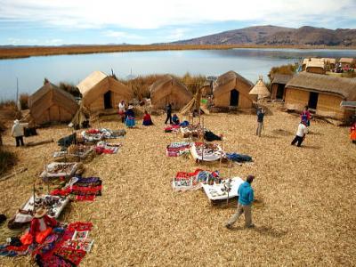 南米~ペルー・プーノ