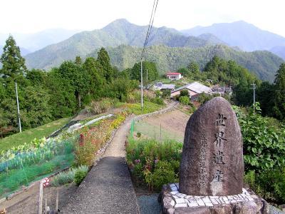 熊野古道と十津川温泉
