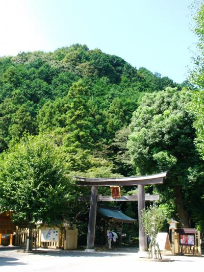 日高-4 高麗神社と高麗家住宅を訪ねて ☆文化フェスティバルも