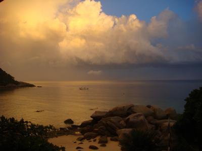 マレーシア素晴らしきランテンガ島