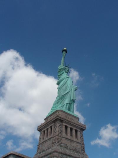 ニューヨークの休日 その1