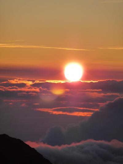 マウイの風に吹かれて ⑥ 太陽の家「ハレアカラ」