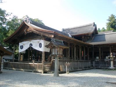 土佐神社参拝