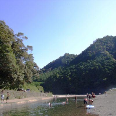 家族de川湯温泉キャンプ in シルバーweek '09