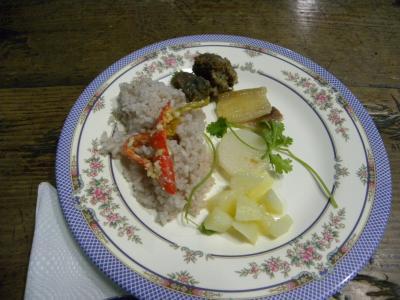 ブータン~村の民家にお泊まり