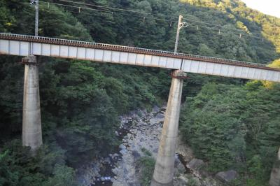 【国内27】米沢出張旅行1-米沢へ