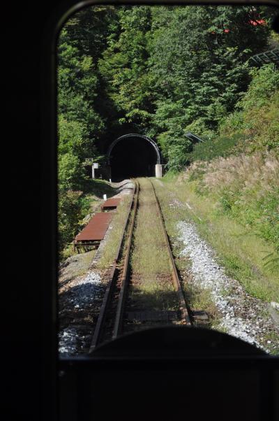 米沢出張旅行4-米坂線で小国へ