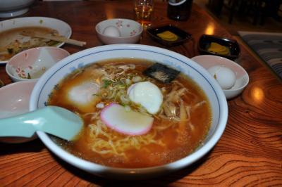 米沢出張旅行6-米沢から東京