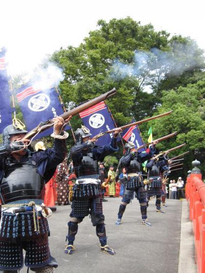 品川宿場祭り---(その1)