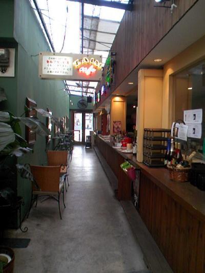 横浜のお気に入りカフェ