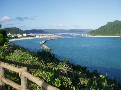 2009年7月 沖縄ダイビング第1弾 阿嘉島