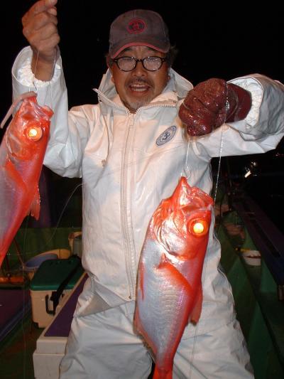 安房丸釣日記2009-10