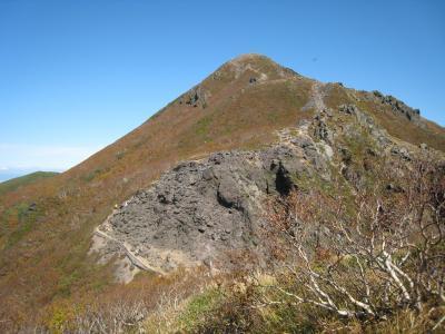 2009 初秋の岩木山なんちゃって登山(青森編その6)