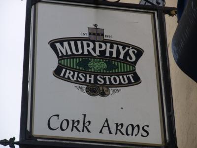 アイルランド第2の都市コーク1