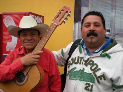 メキシコ編 サンディエゴからメキシコのティファナへ