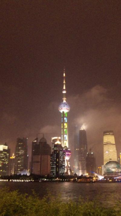 上海・福建省・・・仏像の旅