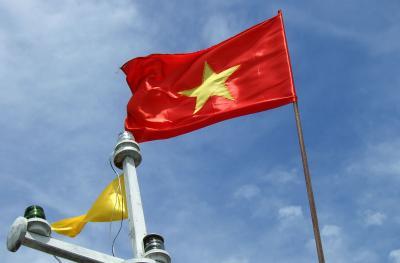 【ベトナム・ハロン湾&ハノイの旅】 1・2日目/世界遺産・ハロン湾編