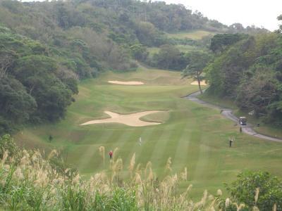 お誕生日ゴルフ♪IN沖縄