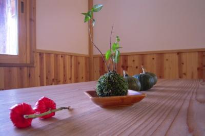 2009年秋 山梨は名水とお米の里