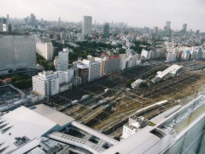 ストリングスホテル東京インターコンチネンタル☆クラブ・デラックス♪