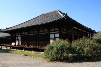 奈良の世界遺産を巡る旅【元興寺】vol.9
