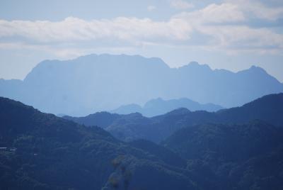 久しぶりの宝登山ハイキング①長瀞駅~宝登山山頂