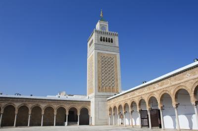 Le Reve de Tunisie Vol.2 ~ Tunis, La Primiere Etape ~