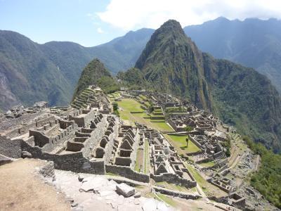 インカの歴史に誘われて Travel of Peru@3rd day