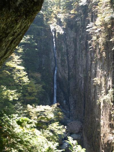 滝メグラーが行く65 滝コミュニティオフ会 天空の滝へ チャレンジ双門の滝・日本の滝百選 奈良県天川村