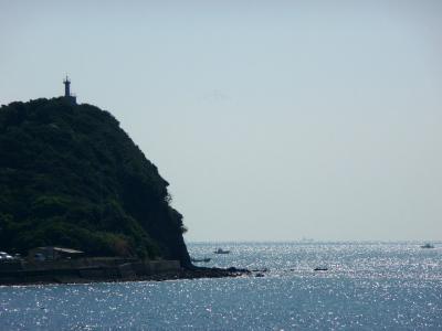 日帰りバスツアーで加太へ