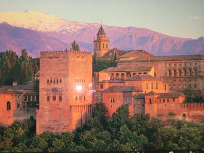 スペイン 文化と歴史の旅 ②アンダルシア