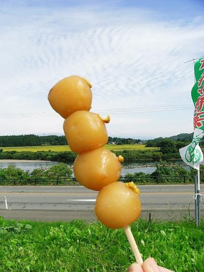 SW!南東北 思い出めぐり旅 ⑧ 【 3日目 最上川を眺め鶴岡へ 】