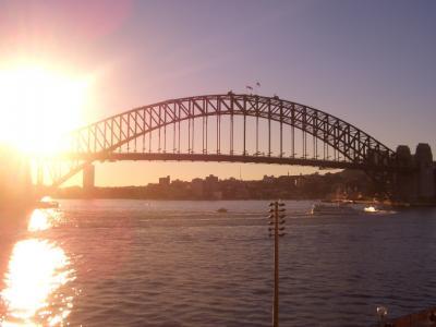 Australia ☆~私の一年間~☆ シドニー編①