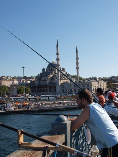 4ヶ国目 トルコ(イスタンブール)