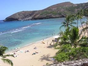 Hawaii旅行記の3