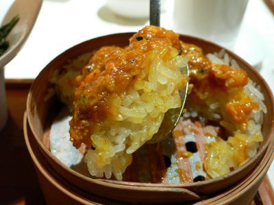 香港で上海蟹づくし。一人旅でも食べれて幸せ♪