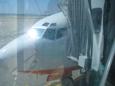 チェジュ航空(済州航空)(JEJU AIR)7Cについて。PART-2