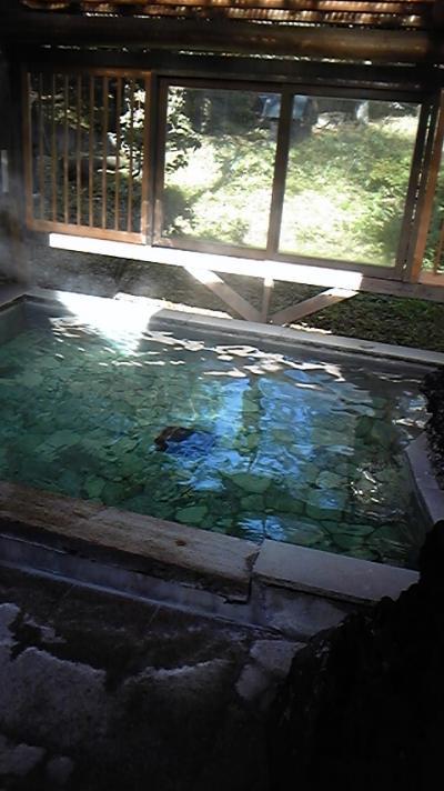草津温泉、一泊4000円台の宿に行ってきました