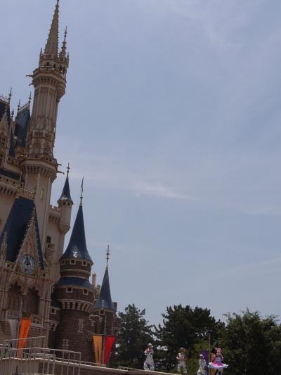 Tokyo Disney Land 2009summer《その1》