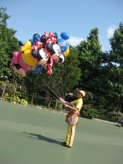 Tokyo Disney Land 2009summer《その3》