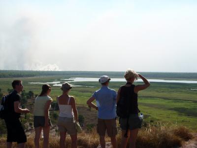 ●[オーストラリア] カカドゥ国立公園-Kakadu- Day1-2 (OZ trip in Oct.2009 No.4)