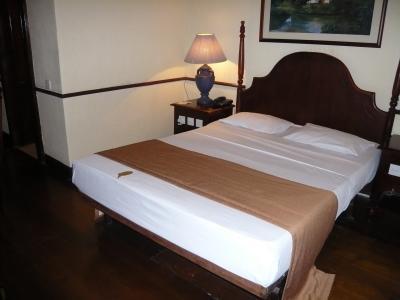 2009年9月 アジア旅行 その13:クィーンズホテル