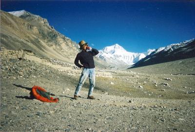 チベット縦断! ラサ⇒エベレストベースキャンプ⇒ネパールへ