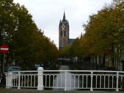 美術館と歴史遺産満喫のオランダ旅行 その8(前編)