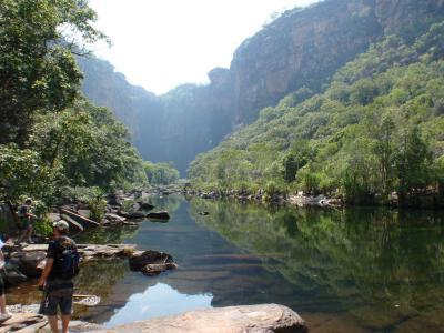 ●[オーストラリア] カカドゥ国立公園-kakadu- Day2 (OZ trip in Oct.2009 No.5)