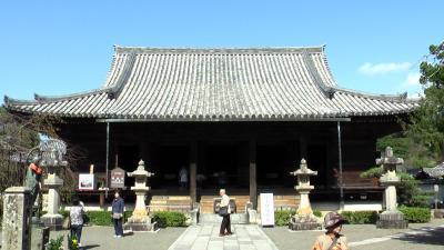 道成寺の国宝