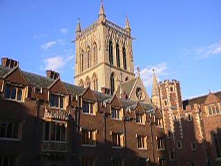 【作成中】ケンブリッジで短期留学☆in2005