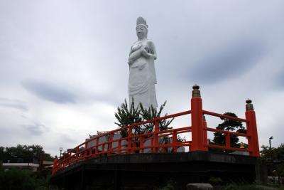 2009・東北ぶらり旅 4日目 ~釜石大観音を拝観~