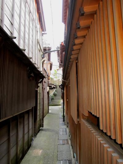和の町散歩◇高山ー白川郷ー金沢(7) /金沢の民芸
