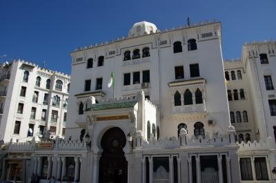 アルジェリア・チュニジア見聞録 2009.10(その4)